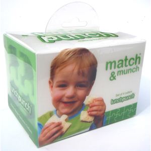 Lunch Punch Match & Munch