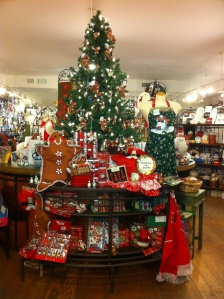 Cochrane Kitchen Boutique Christmas